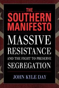 Feb.24, 1956 – The policy of Massive Resistance was orchestrated by Senator Harry Byrd and Virginia politicians to oppose federal mandates requiring public schools to desegregate. Feb./Mar. 1956 – The Southern Manifesto, opposing integration of schools, is drafted and signed by members of the Congressional delegations of Southern states, including 19 senators and 81 members of the House of Representatives, -the entire delegations of the states of Ala., Arkansas, Ga., La., Miss., SC and Va.