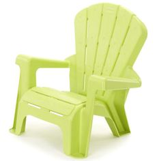 Garden Chair - Green
