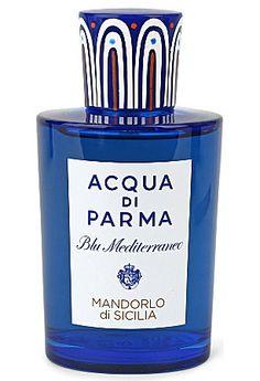 Acqua di Parma Blu Mediterraneo - Mandorlo di Sicilia Acqua di Parma for women and men