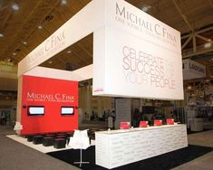 Best Small Exhibition Stands : Best island exhibition stands images in stand design