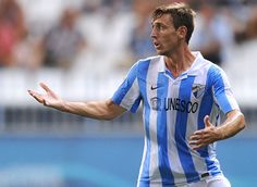 Eurosport informs that Arsenal have signed left-back Nacho Monreal for £8.5 million from Malaga in in their only deal of the January transfer window.