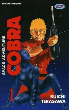 Opiniones de Cobra (Manga)