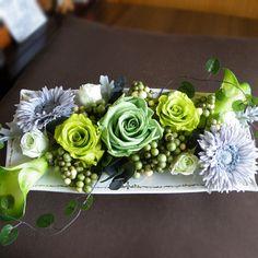 Preserved flower 花昭のアレンジフラワー:プリザーブドフラワー13