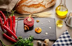 Fotografia kulinarna    Chleb powszedni   Lublin