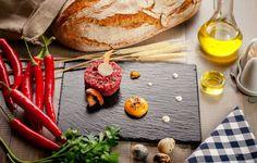 Fotografia kulinarna |  Chleb powszedni | Lublin