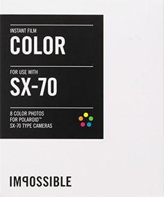 Impossible PRD2783 Color Film for Polaroid Sx-70 Cameras Impossible http://www.amazon.com/dp/B00FMSZAOQ/ref=cm_sw_r_pi_dp_T3F-wb125BY7T