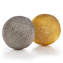 Exclusive pre-sale for our Pinterest fans: designed with organic influences in mind, our Orion Spheres make a chic addition to your decor. Click to shop and save 20% with promo code PINTEREST before it's available anywhere else.