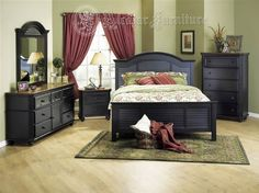 Antique Black Bedroom Furniture Best White And Black Furniture Bedroom Ideas  Decor Ideas  Pinterest Design Inspiration