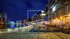 #Münster #Hafenpromenade  Zentraler Ort in Münster um den Abend in Bars und Restaurants zu verbringen.  #hafen #bars #restaurants #hafenkante #ufer #münsterland #studentenstadt #studentenleben