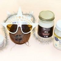 Nutz 4 Coconut Oil