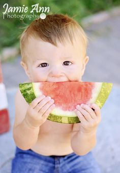 Watermelon photoshoot , mini sessions, summer shoot