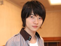Kamiki Ryunosuke : 神木 隆之介 #seiyuu #voiceactor