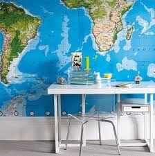 papeis de parede mapa mundi - Pesquisa Google