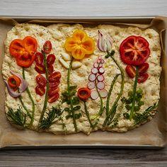 Party Food Platters, Bread Art, Dessert Bread, Nigella, Creative Food, Food Presentation, No Cook Meals, Food Inspiration, Coco