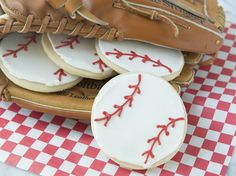 Perfect for t-ball snacks!