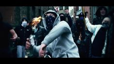 Virus Syndicate ft Document One - Cold World (Official Video)