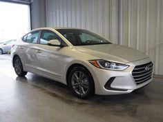 2017 Hyundai Elantra Lawrence, KS 5NPD84LF6HH010662