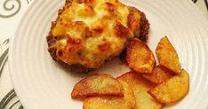 Mennyei Barackos-sajtos tarja recept! Cauliflower, Tarot, Muffin, Vegetables, Breakfast, Food, Morning Coffee, Cauliflowers, Essen