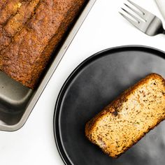 18 Banana Bread Recipes