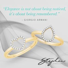 These hollow rings are young, stylish and modern. They are sure to turn a few heads! Come in store or shop these styles online at http://www.stephensjewellers.com.au/brand/stephens?category=&stone_type=&metal_type=&search_query=&gender=&promotion= #Stephensjewellers #Jewellery #Gold #Rings #Aquamarine http://www.stephensjewellers.com.au/