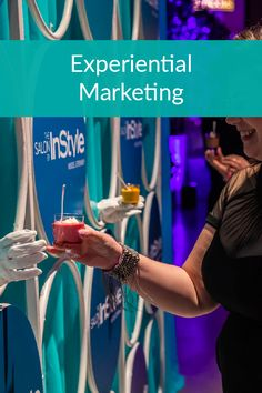 Experiential marketing ideas to take your event to the next level. Experiential marketing ideas to take your event to the next level.