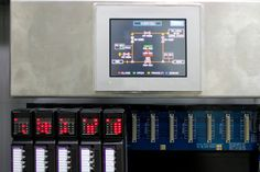 Industrial Process Controls: HMI vs Panel PC