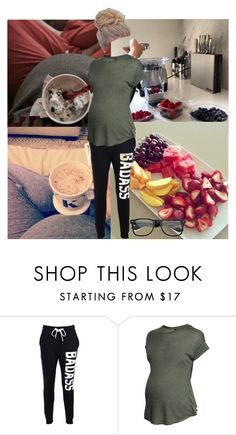 """Untitled #123"" by ava-michelle66 ❤ liked on Polyvore featuring xO Design and H&M"