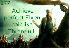 Tolkien Bucket List. I've accepted the fact that it is impossible.