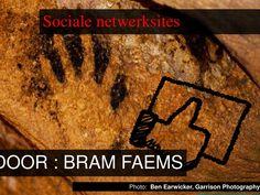 sociale-netwerken-voor-onderwijs-workshop-jan-2012 by Bram Faems via Slideshare