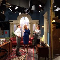 Rebecca wisocky the exes behind the scenes