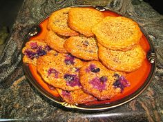 Paleo-Zone: Paleo Cookies - U asked for it!!