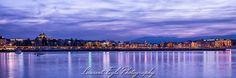 Genève s'allume Paris Skyline, New York Skyline, Pictures, Travel, Tights, Professional Photographer, Photography, Photos, Viajes