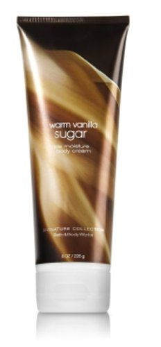 Bath & Body Works Warm Vanilla Sugar Signature « Holiday Adds