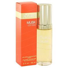 Introducing Jovan Musk for Women Cologne Concentrate Spray  2 fl oz. Get Your Ladies Products Here and follow us for more updates!