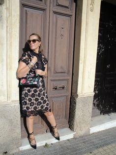 MODA EN PROVINCIAS: Vestidos elegantes