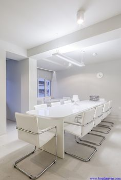 Focus Medical Center with quality furniture by Sensio Concept.