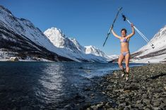 Love your hips, breasts, butt and belly. The fat keeps you warm. And healthy. Body And Soul, Trail Running, Mount Everest, Athlete, Mindfulness, Relationship, Workout, Blog, Travel