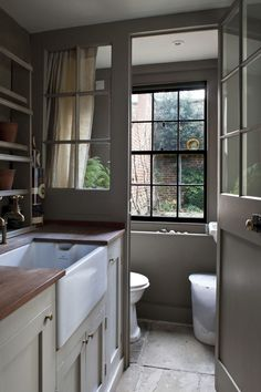 8 ideas to transform your downstairs toilet