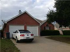 House for sale at 332  Cresthaven Drive, Rockwall TX 75032-5647: 3 bedrooms, $134,500.  View photos, tour, maps and more at robertjrussell.com.