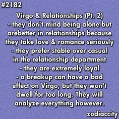 VIRGO analysis paralysis, anyone?