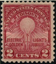 In 1878, Edison formed the very first electric company, Edison Electric Light, in New York City with several financiers, including J.P. Morgan and the Vanderbilt family.