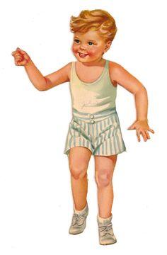 paper dolls - DollsDoOldDays - Picasa Web Albums