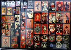 Das Hatch Stickermuseum in Berlin dürfte ein echter Geheimtipp sein. Cool für Teens und Fans von Street Art