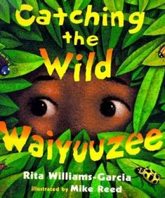 Cover image for Catching the wild waiyuuzee