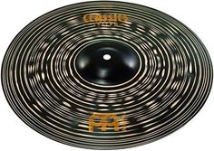 Meinl Cymbals CC16DAC Classics Custom 16Inch Dark Crash Cymbal VIDEO -- Details can be found by clicking on the image.Note:It is affiliate link to Amazon.