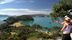 The Rock Adventure Cruise, Bay of Islands
