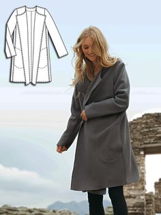 Read the article 'Island Runway: 10 New Women's Sewing Patterns' in the BurdaStyle blog 'Daily Thread'.