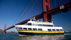 San Francisco Bay Cruise Adventure @ Pier 39 (San Francisco, CA)