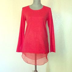 Dirty Ballerina Pink Sweater NWOT Brand new sweater. Great condition. Never worn. 55% rayon 40% viscose 5% wool. Dirty Ballerina Sweaters