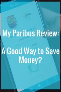 A new service that helps online shoppers get their money back when prices drop. Sign up once and continue to shop normally. #paribusreview
